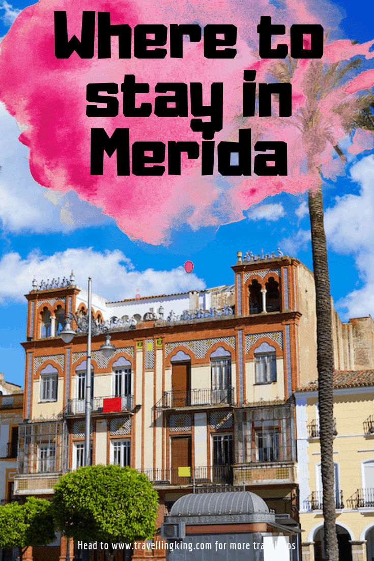 Must Read Where To Stay In Merida Comprehensive Guide