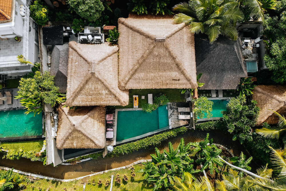 Most Affordable Private Pool Villas In Bali Comprehensive