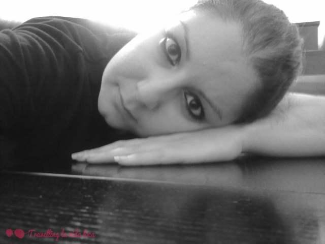 Debo blanco y negro