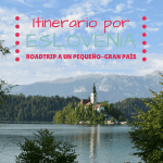 Roadtrip a Eslovenia