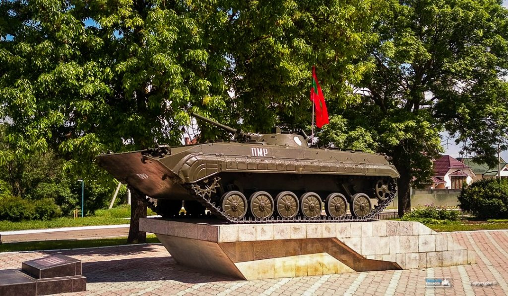 Transnistrian Monument