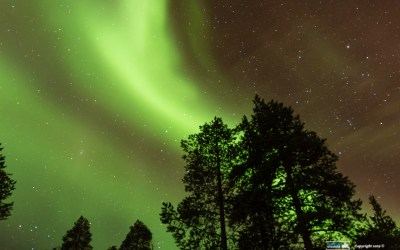How to Shoot the Northern Lights