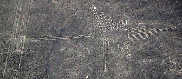 nazca lines facts