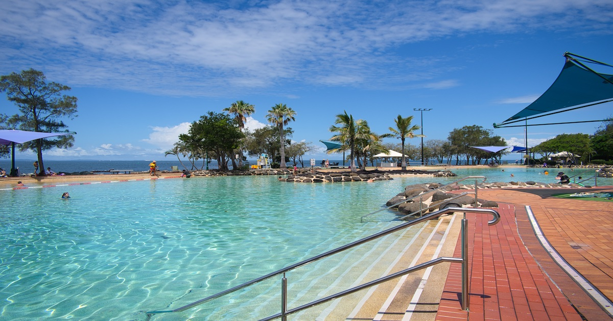 Come and Play at Redcliffe, Queensland, Australia via @kimmcglinchey