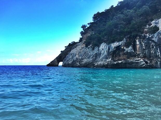 How to get to Sardinia's secret beach Cala Goloritze