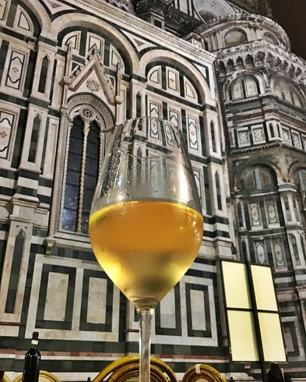 Wine Florence