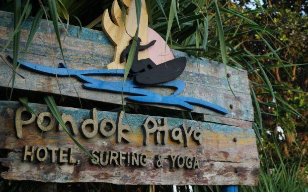 Pondok Pitaya Balian Beach Bali
