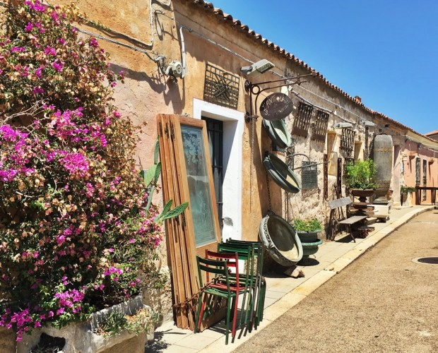 San Pantaleo, Sardinia