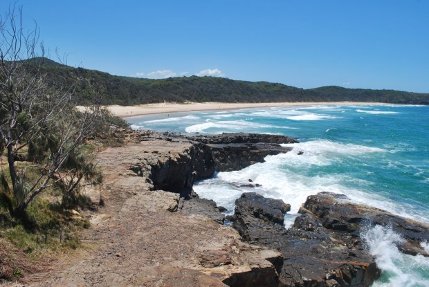 Australia's amazing East Coast