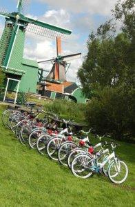 Amsterdam Sarah Blinco