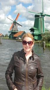 Amsterdam Sarah Blinco 2