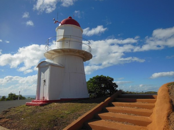 Cooktown lighthouse