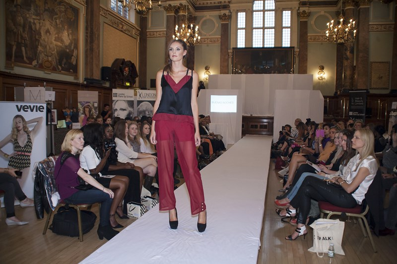 Catwalk Edit, Buenas Noches; Ana Gely A Photography