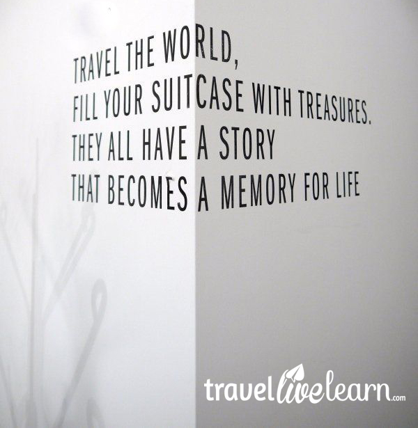Travel Live Learn