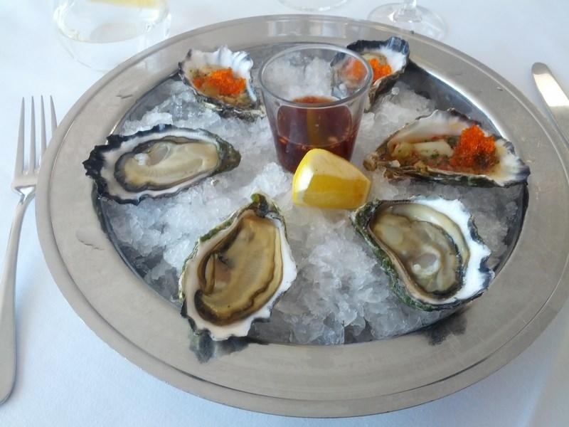 Sydney Rock Oysters (Copy)