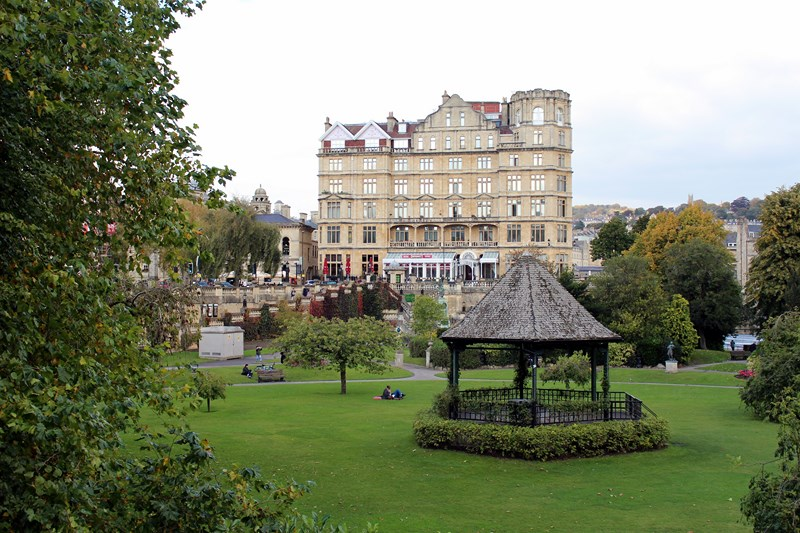 Things to do in Bath - Travel Live Learn