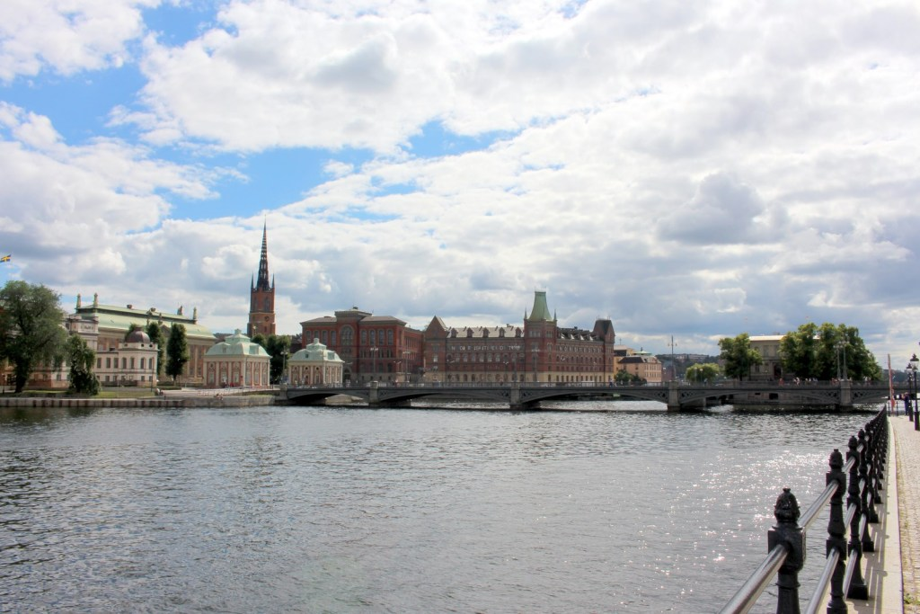 2 days in Stockholm - there's no end of excellent adventures to be had