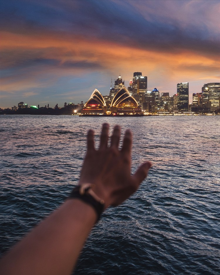 Australians living overseas - we love our lot, but know 'home' is pretty special too
