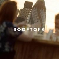 vlog rooftop