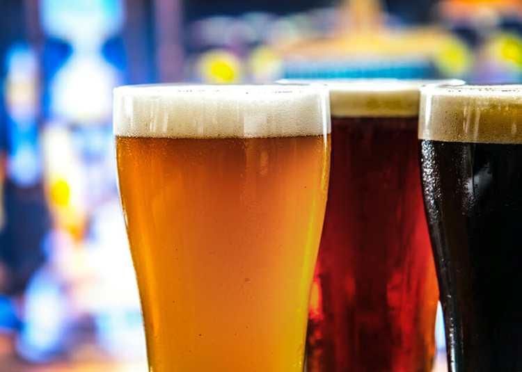 1 day in Brussels - best beer in Brussels