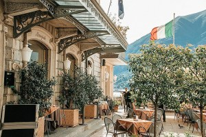 Milan to Varenna train – how to day trip to Lake Como and Bellagio