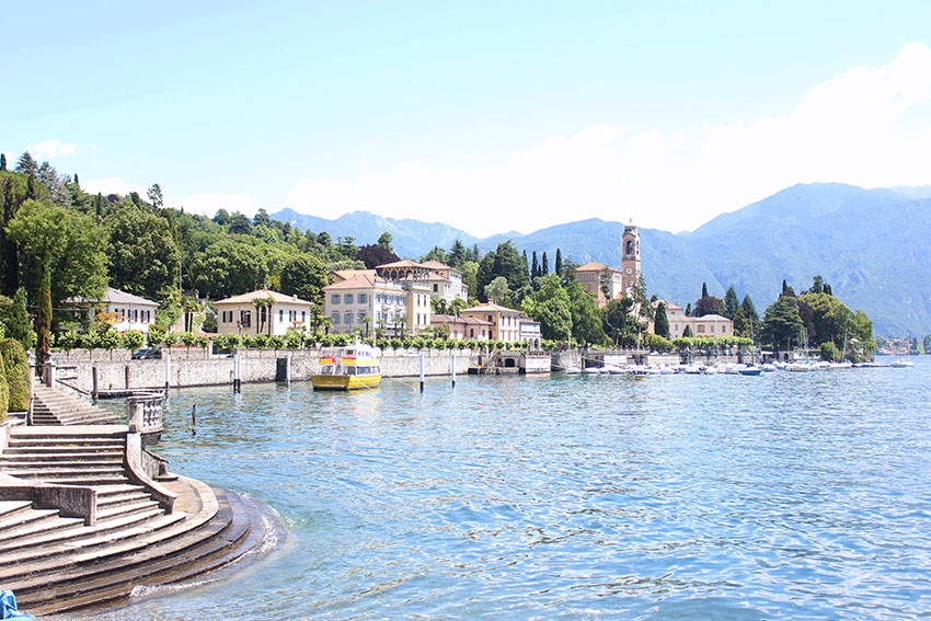 Visit Lake Como in a day trip from Milan