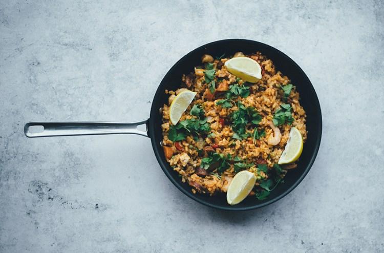 Find best paella restaurants in Valencia Spain
