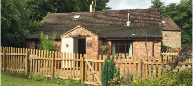 Reviewed: A family friendly cottage, Forest of Dean