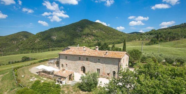 road trip ideas Tuscany