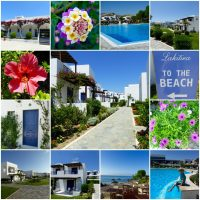 Family holiday at Mark Warner Lakitira Beach Resort, Greece