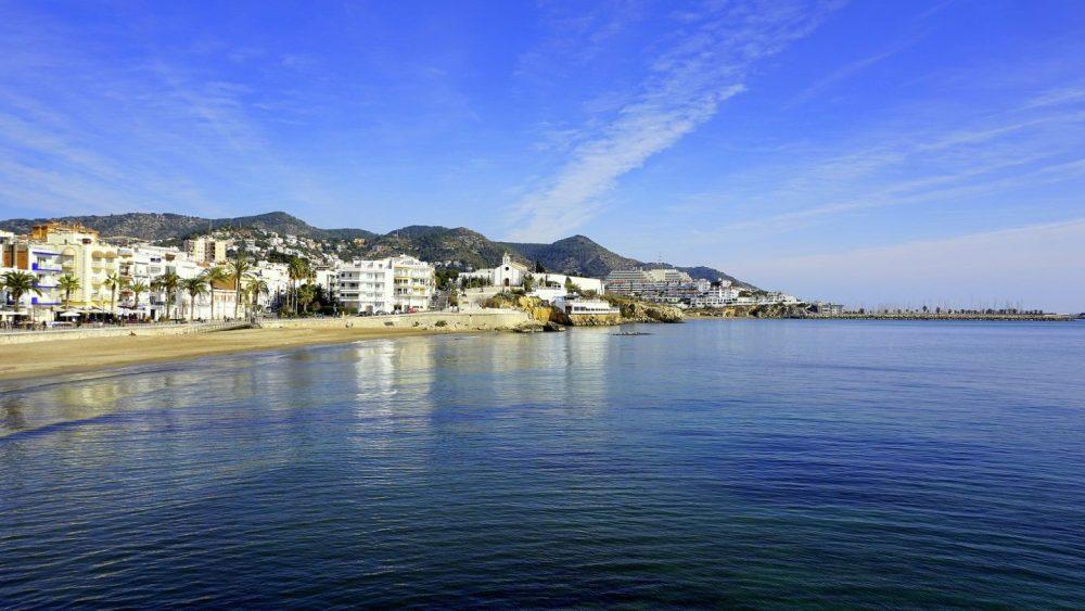 Best family holiday destinations - Costa Dorada, Sitges