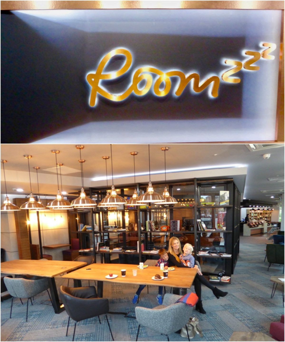 Review Roomzzz London Stratford