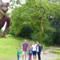 6 reasons we loved Bluestone, Wales (and video tour of the resort!)