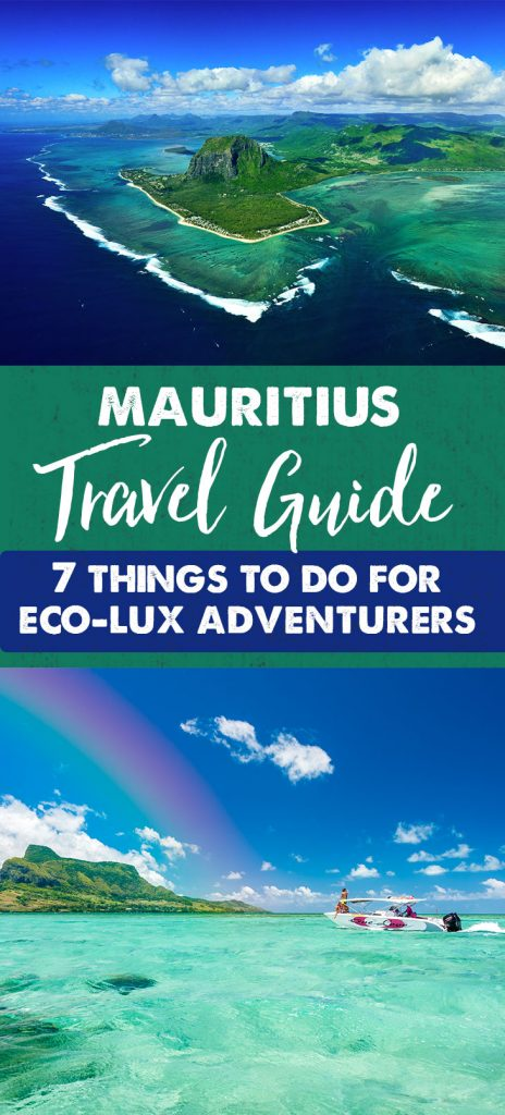 7 Things to Do in Mauritius Eco Adventure Travel Guide