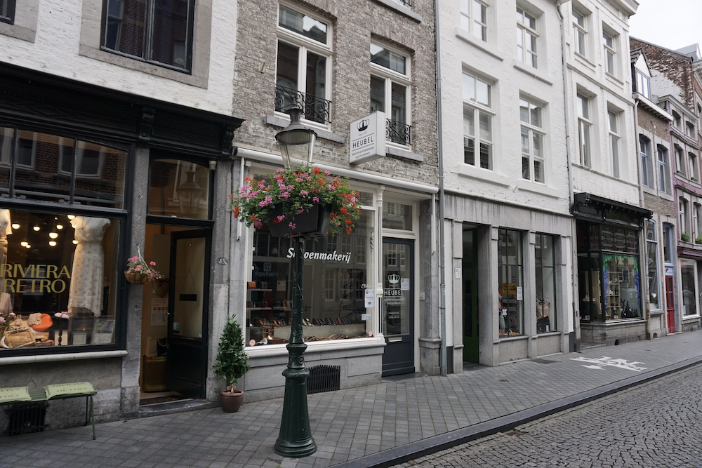 Wyck Maastricht Nederland