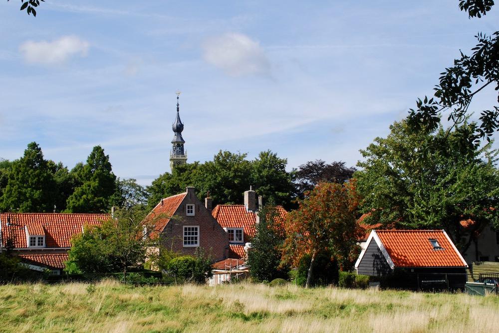 Veere nederland