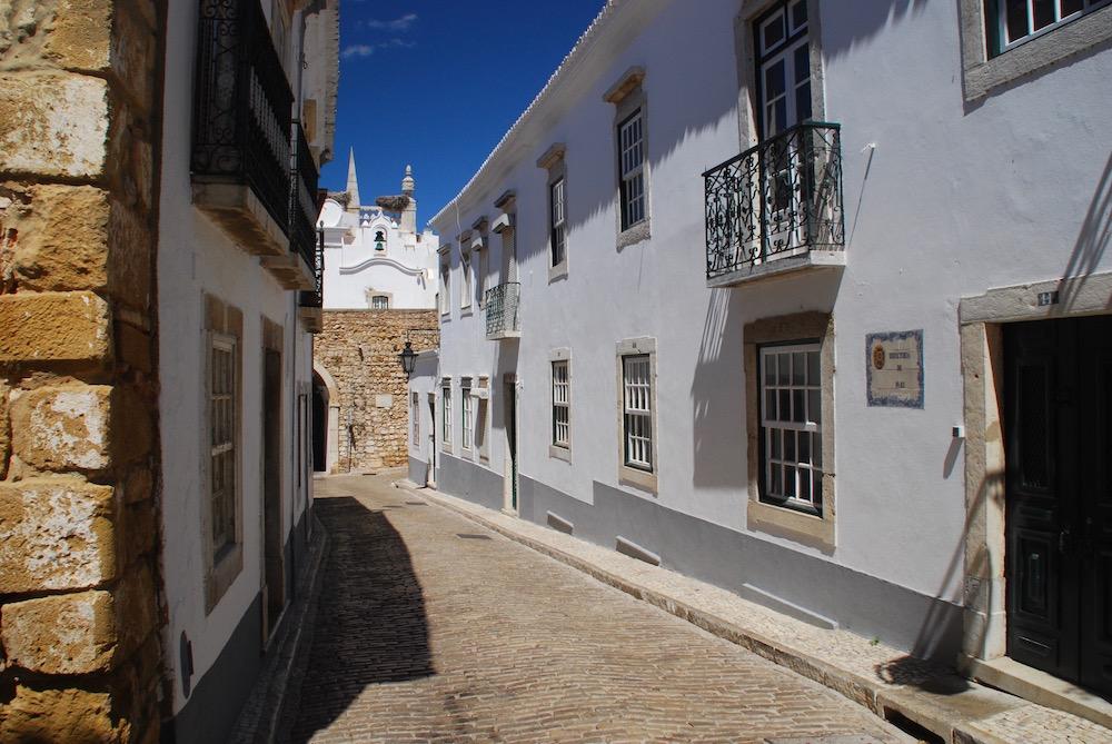 Roadtrip Portugal Faro