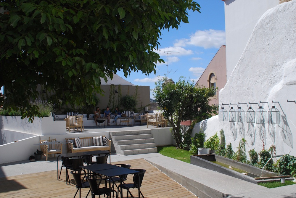 Sapientia Boutique Hotel Coimbra Portugal