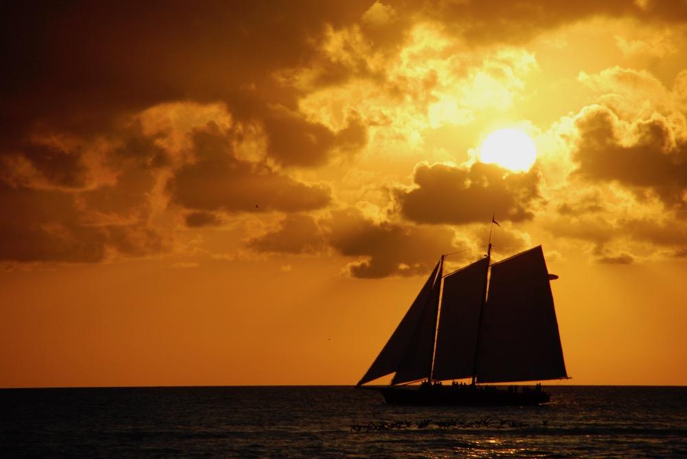 Key West Florida Verenigde Staten