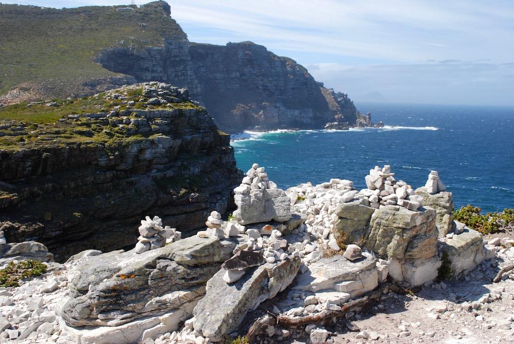 Chapman's Peak Drive Kaapstad Zuid-Afrika