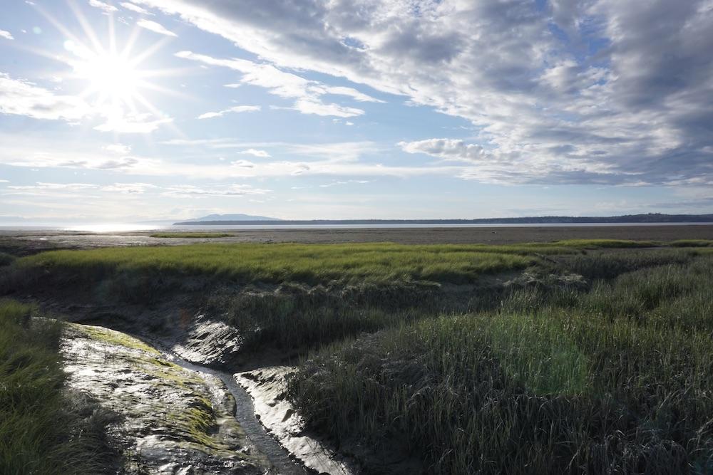 Anchorage Alaska Verenigde Staten