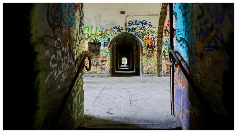 Fort de la Chartreuse Luik