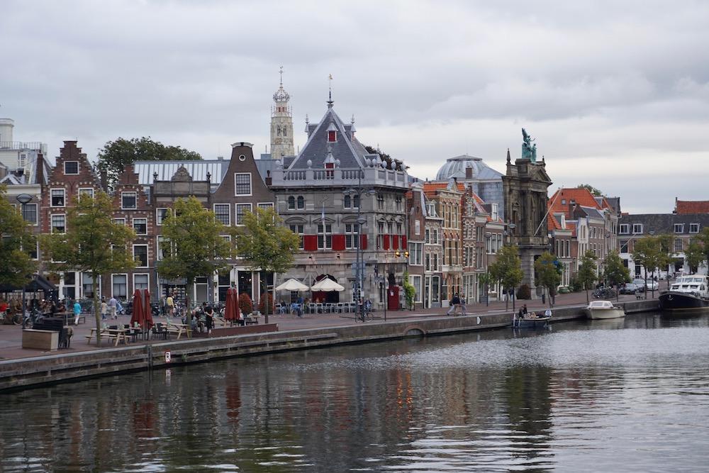 De leukste steden van Nederland Haarlem