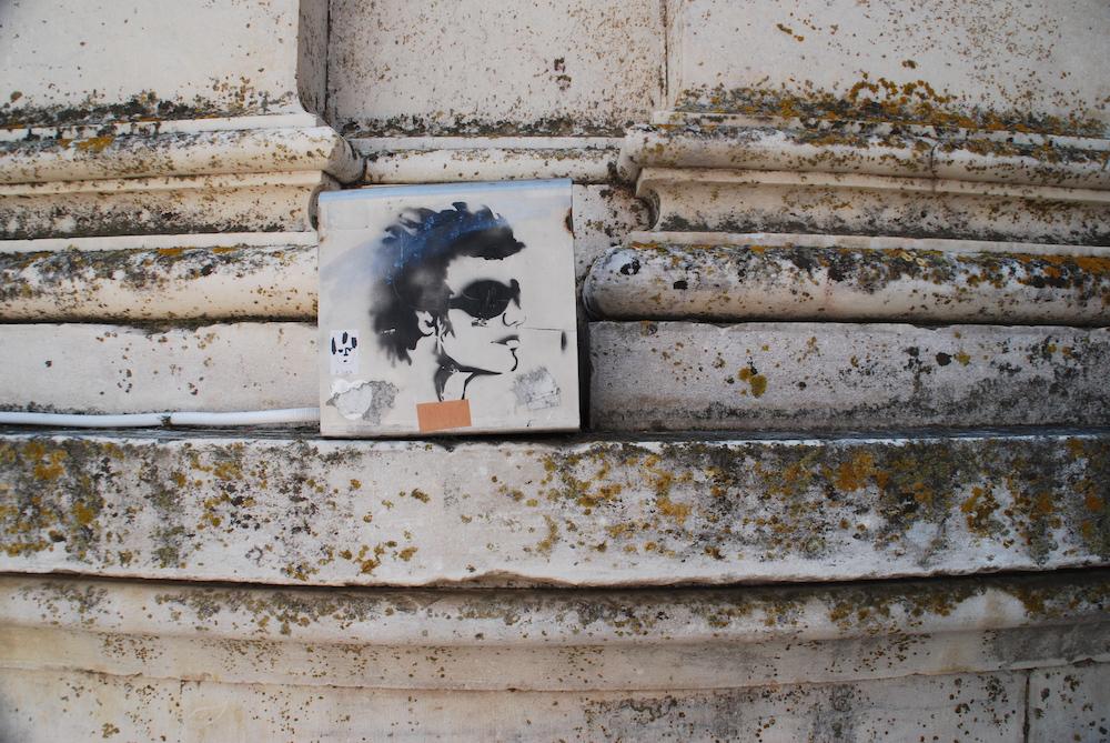 Openbare kunst Évora Portugal