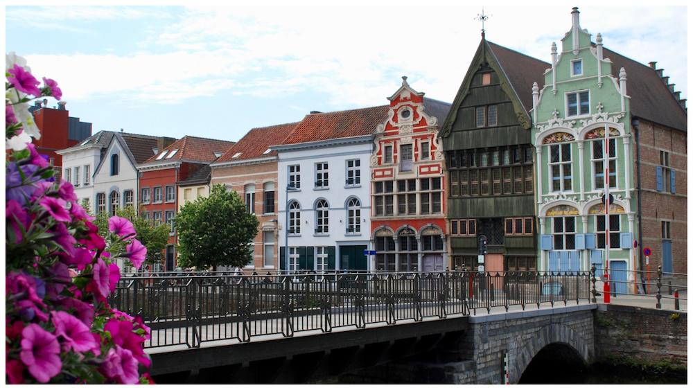 De leukste steden van België Mechelen