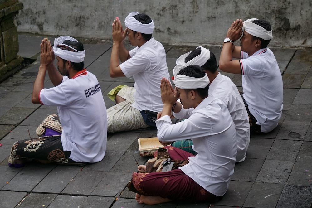 Portretfotografie Bali Indonesië