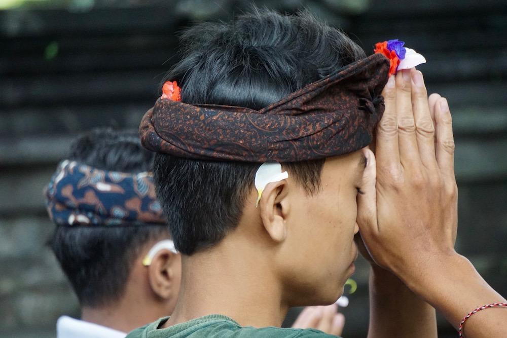 Homoseksualiteit in Indonesië