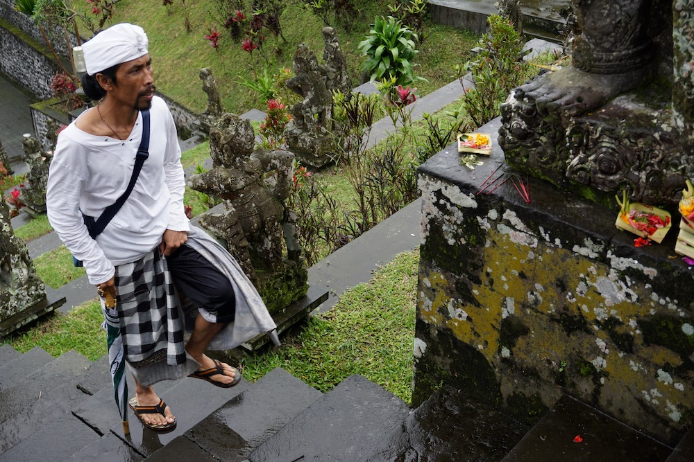 Homoseksualiteit in Indonesië