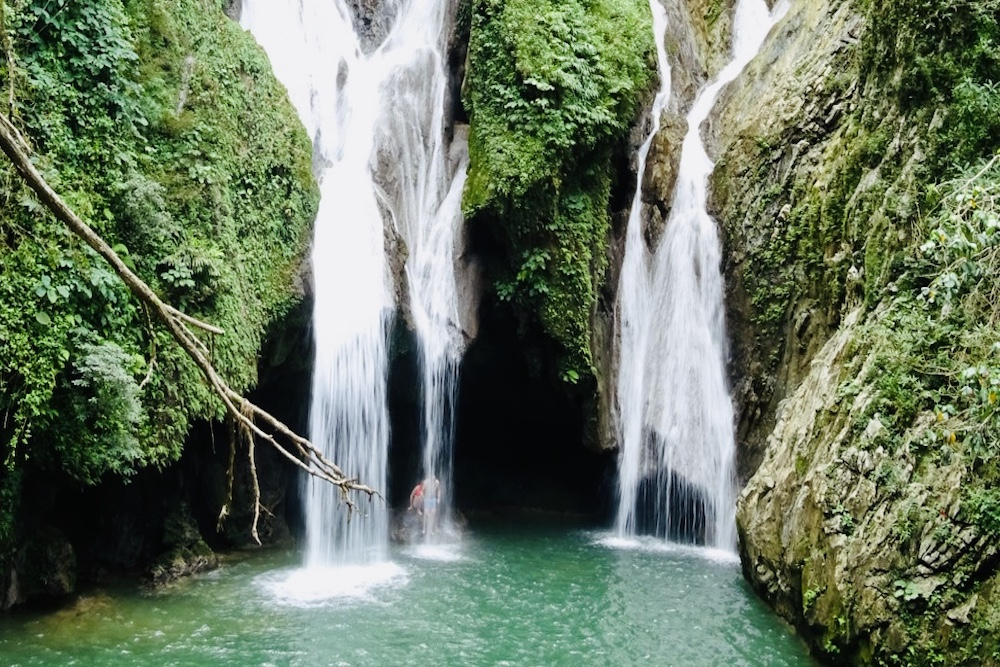 Topes de Collantes National Park Cuba