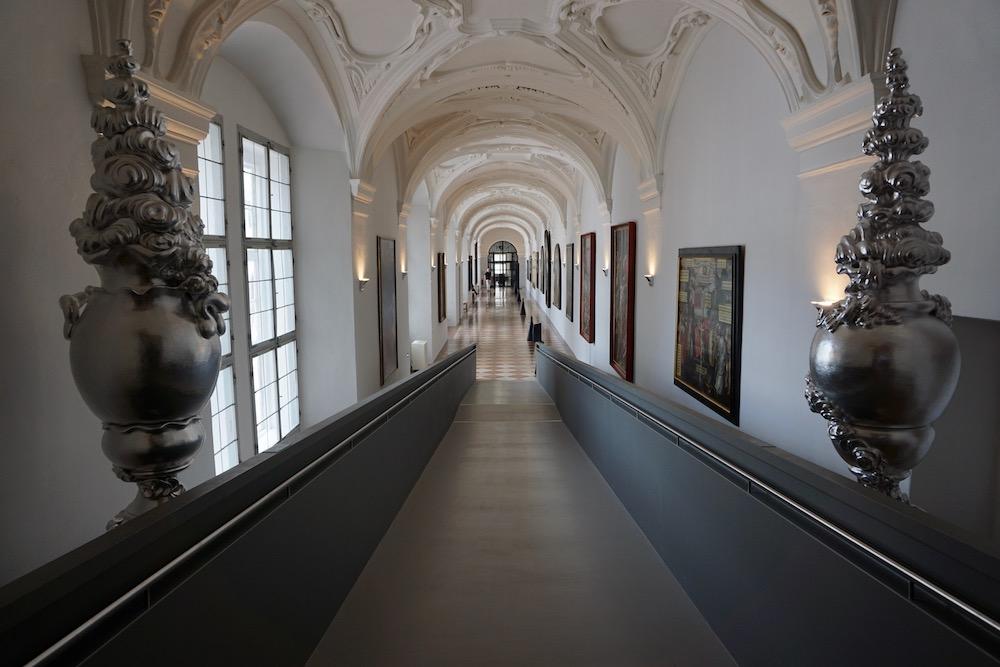 Salzburg Museum Salzburg Oostenrijk